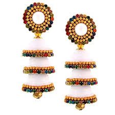 designer Artificial Earrings