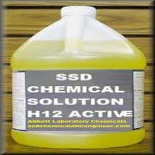 SSD Chemicals