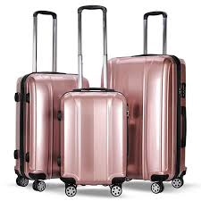 Travelling Bags and luggage