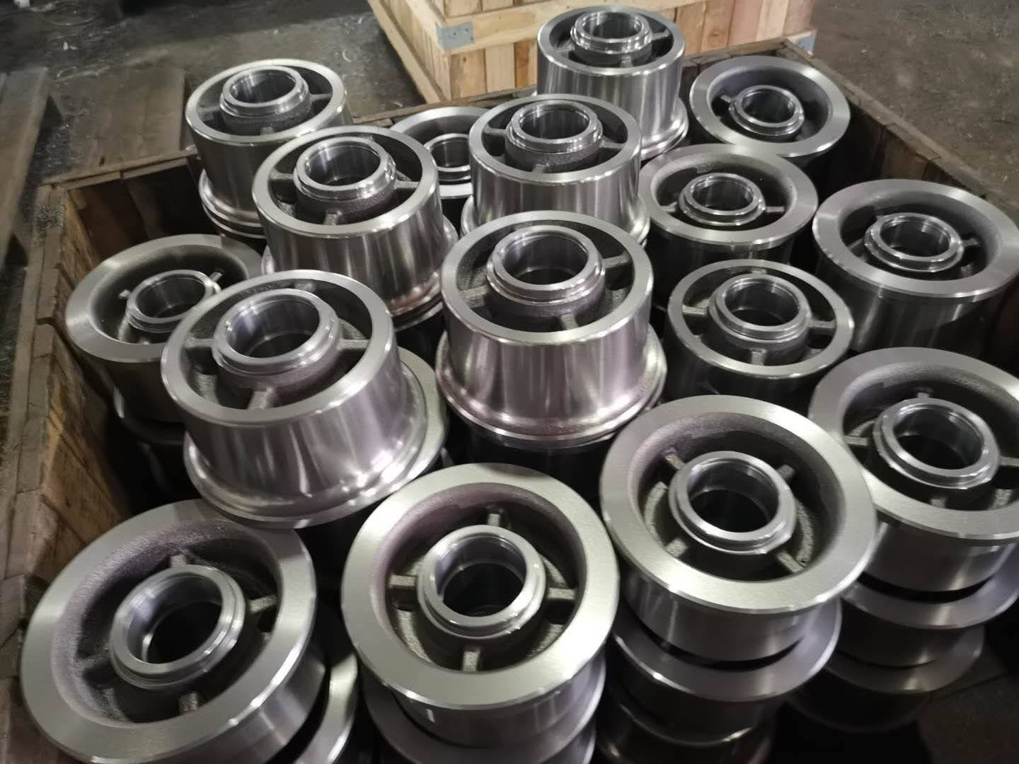 Engineered and Precision Castings