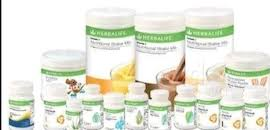Herbal Health Care Products