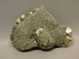Minerals and Metal