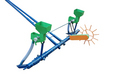Seed Drill Equipments