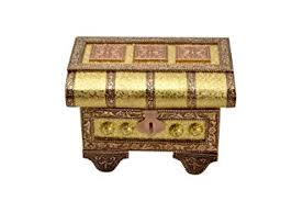 Traditional Fancy Jewellery Boxes