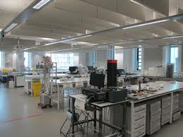 Chemical Engineering Lab Equipments