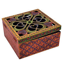 Marriage Jewellery Boxes