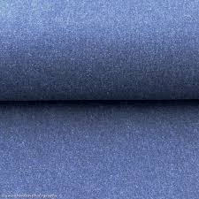 Stretch denim fabrics