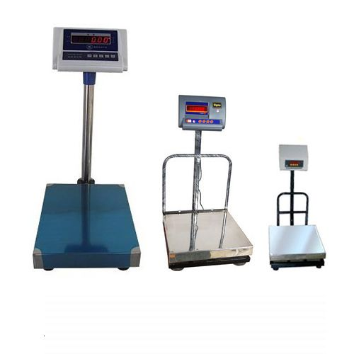Electronic Height Cum Weight Measuring Scale