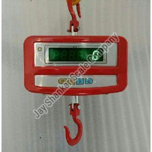 Tubular Hanging Scale