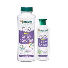 Ayurvedic Baby Care Products
