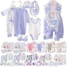 New Born Baby Cloths