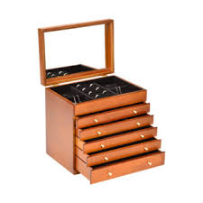Metal Jewellery Boxes