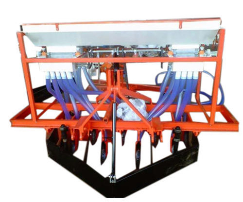 Agriculture Tractor Seed Drill