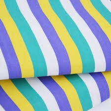 Cotton Fabric and Blend